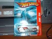 HW HOT WHEELS 07 CODE CAR #19 Dieselboy CPPR HOTWHEELS