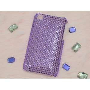 color Rhinestone Bling Case for iPhone 3GS Cell Phones & Accessories