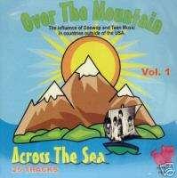 BEST OF THE OPEAN DOO WOP GROUPS   Vol #1   25 Cuts |