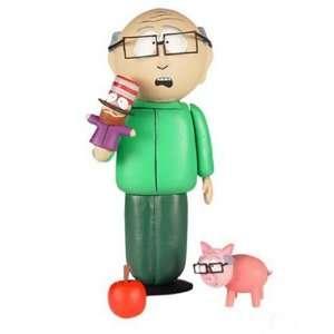 South Park Series 2 Mr. Garrison Figure Toys & Games