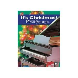 Its Christmas (Dan Coates Piano Favorites for Advanced