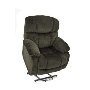 5900 Series Wall a Way Reclining Lift Chair Cabo Sage