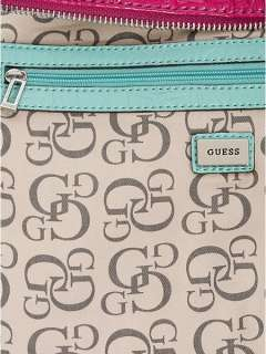 GUESS DREAM CATCHER TOTE BAG NEW ARRIVAL WITH TAGS