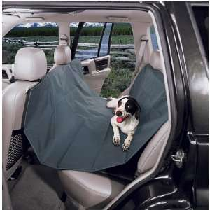 Classic Accessories Pet Rear Seat Protector, Grey