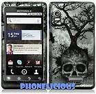 Fit MOTOROLA DROID X2 X Case Phone Cover PINK ZEBRA