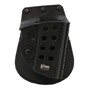 E2 Evolution Roto Paddle Holster w/ Protective Sight Channel/ Fits