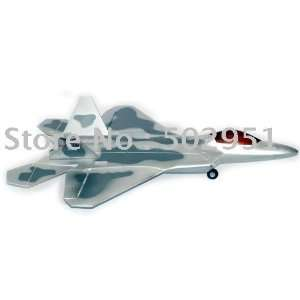 eps send by ems special model twin 55mm edf rc jet Toys & Games