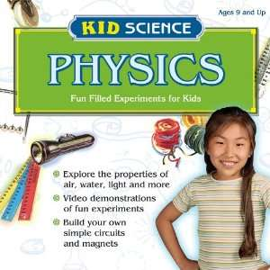 Kid Science: Physics [Download]: Software