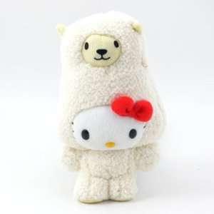 Hello Kitty Plush Creamy Sheep Toys & Games