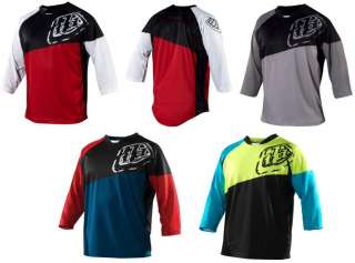 Lee Designs Ruckus Jersey All Colors and Sizes MTB Cycling Bike