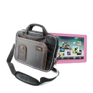 Durable & Water Resistant Case For Elonex 50PMP Perfect