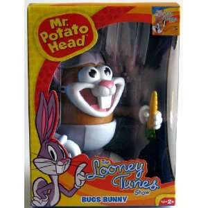 Mr. Potato Head The Looney Tunes Show Bugs Bunny Figure
