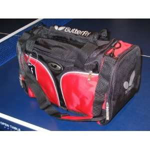 Butterfly Table Tennis Tour Bag #832