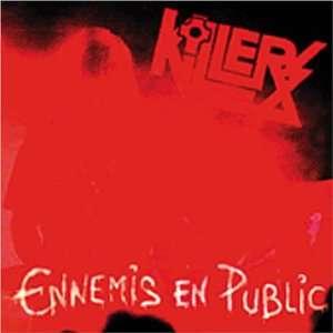 Ennemis En Public Killers Music
