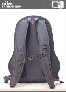 BN NIKE CHEYENNE 2000 Laptop Backpack Book Bag Gray