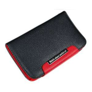 Luxury Leather Wallet Flip Case Cover For Samsung Galaxy