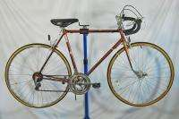 Vintage 1975 Motobecane Nomade 10 Speed Road Bicycle Bike 57cm Steel