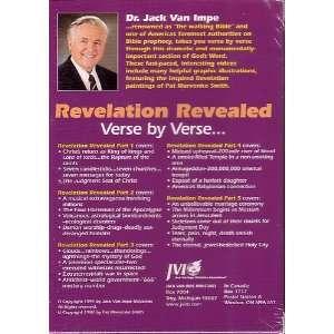 Verse by Verse: Dr Jack Van Impe, Dr Rexella Van Impe: Movies & TV