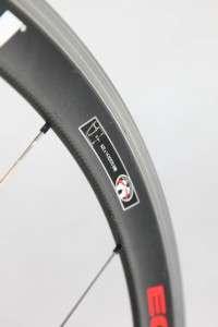 EASTON EC70SL Carbon Clincher Wheelset Road Triathlon Tri TT 38mm