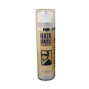 Curlisto Systems Hair Rehab Cleanser, 4 fl. oz. Health