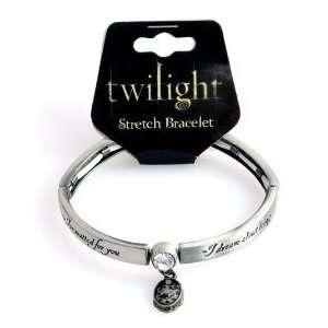 Twilight Forever Stretch Bracelet Toys & Games