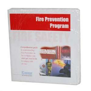 Fire Prevention Program (Employer Knowledge Series, Fire