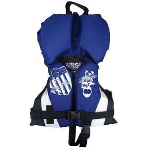 New Kidder OTE Dual Sized Vest   Infant Sports & Outdoors