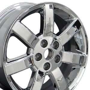 Maxima Style Wheel Fits Nissan   Chrome 17x7 Automotive