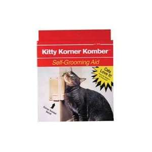 Kitty Korner Komber Pet Supplies