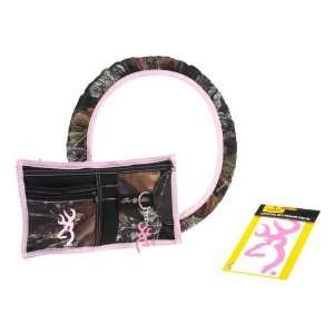 Browning Pink Camo Multipack: Sports & Outdoors