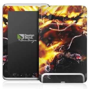 Design Skins for HTC Flyer   Armageddon Design Folie