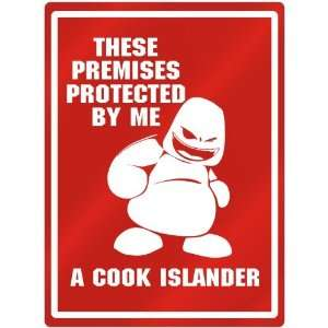 Me , A Cook Islander  Cook Islands Parking Sign Country Home