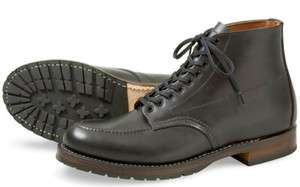 Red Wing 9029 Heritage Collection (Genuine Leather Ankle Boot)