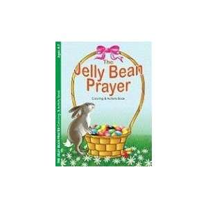 The Jelly Bean Prayer Coloring & Activity Book
