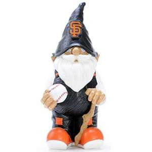 BSS   San Francisco Giants MLB 11 Garden Gnome