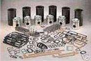 NIISSAN NAVARA QD32 DIESEL ENGINE REBUILD KIT