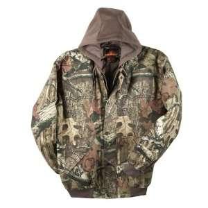 Game Winner Hunting Gear Mens Dura Soft Twill Jacket Sports