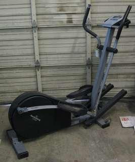 cx 925 elliptical machine