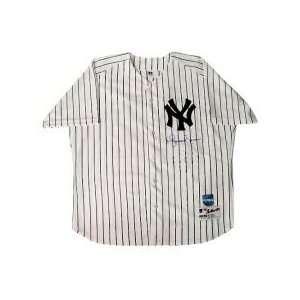 Mariano Rivera Home Yankee Jersey