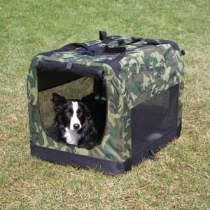 Guardian Gear Camouflage Soft Crate Med Green S