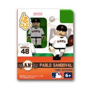 MLB San Francisco Giants OYO Figure Pablo Sandoval