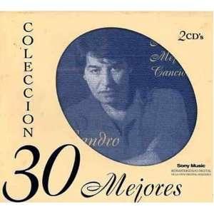 Mis 30 Mejores Canciones Sandro Music