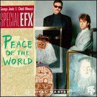 SPECIAL EFX[Bemshi,Omar Hakim]  Peace Of The World 011105964029