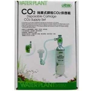 ISTA DISP CO2 CART SET 88G