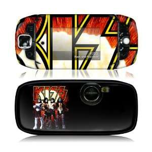 Music Skins MS KISS10123 Sidekick 3  KISS  Love Gun Skin Electronics