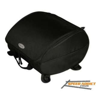 Dowco Value Tail Bag Motorcycle Sport Bike Luggage