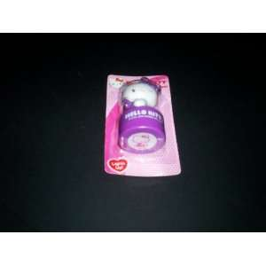Hello Kitty Purple Light Up Stamper Toys & Games