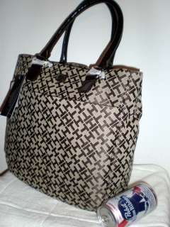 Mother Day Gift $89 New w/Tag Tommy Hilfiger Womens Handbag Purse