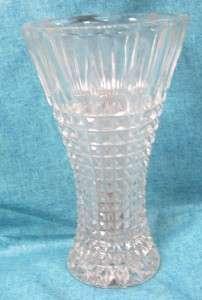 NACHTMANN BLEIKRISTALL 24% CRYSTAL GLASS VASE