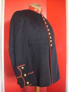 GREECE POST WWI GREEK HELLENIC ARMY OFFICER GREAT UNIFORM TUNIC